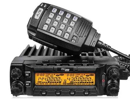 Polmar DB-50M / Powerwerx DB-750X